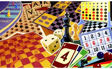 Несколько советов по выбору настольной игры