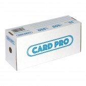 Картонная коробка Card-Pro для хранения карт (на 650 карт)