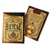 Карты Bicycle Bourbon