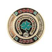 """Хранитель карт Card Guard """"Good Luck"""""""