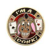 """Хранитель карт Card Guard """"I'm a Donk!"""""""
