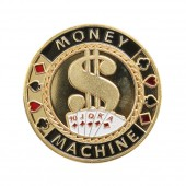 "Хранитель карт Card Guard ""Money Machine"""