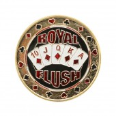 "Хранитель карт Card Guard ""Royal Flush"""