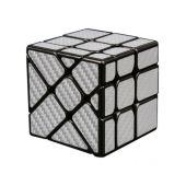 Кубик фишера Carbon Fibre fisher mirrior cube