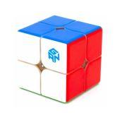Кубик Рубика 2х2 GAN 249 V2 Magnetic (магнитный)