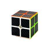Кубик Рубика 2х2 MoYu MF2 карбон