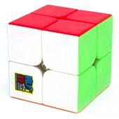 Кубик Рубика 2x2 MoYu MoFangJiaoShi MF2