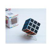 Кубик Рубика 3х3 MF3S карбон