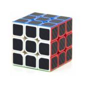 Кубик Рубика 3х3 MoYu GuanLong Update carbon