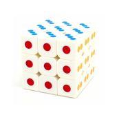 Кубик Рубика 3x3 MoYu MoFangJiaoShi Dice Cube
