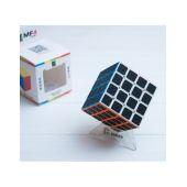 Кубик Рубика 4х4 MoYu MoFangJiaoShi MF4 карбон
