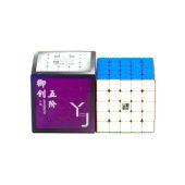 Кубик Рубика 5x5 YJ YuChuang V2 Magnetic (Магнитный)
