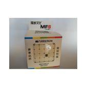 Кубик Рубика 6x6 MoYu MoFangJiaoShi MF6 пластик