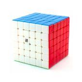 Кубик Рубика 6х6 MoYu YuShi