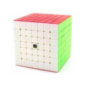 Кубик Рубика 7х7 MoYu MoFangJiaoShi MF7S пластик