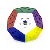 Мегаминкс YuXin Little Magic Megaminx V2