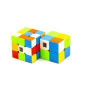 Набор кубиков MoYu 2x2-3x3 Cubing Classroom SET