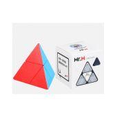 Пирамидка ShengShou Mr. M Magnetic 2x2  (магнитная)