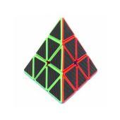 Пирамидка YULONG pyraminx carbon fiber