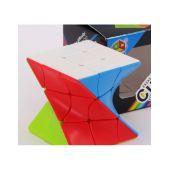 Скрученный скьюб FanXin 3x3x3 Twisty cube