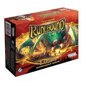 Runebound В паутине