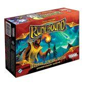 Runebound Падение Темной Звезды