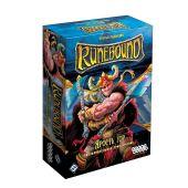 Runebound Ярость гор
