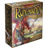 Runebound (3-я редакция) (Рунбаунд)