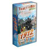 Ticket to Ride: Европа 1912 (Билет на поезд)