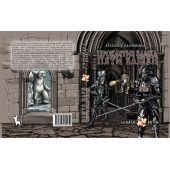 Книга-игра Проклятие замка Пяти башен