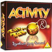 Активити (Activity) + Тик Так Бум