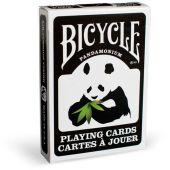 Карты Bicycle Panda