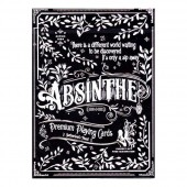 Карты Absinthe V2 от Ellusionist.com