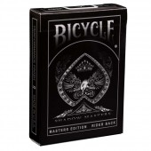 Карты Bicycle Shadow Masters от Ellusionist.com