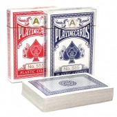 Карты для покера Playing cards 988
