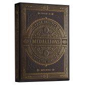 Карты Medallions от Theory11.com