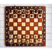 Шахматы Ambasador (Амбассадор) 54х54 см