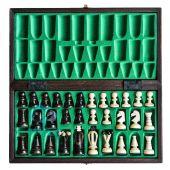 Шахматы Королевские Классические 35х35 см