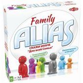 Alias Family (Скажи иначе) Для всей семьи (Алиас, Элиас)