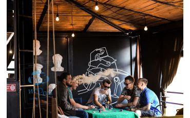 Как играть в покер для начинающих?