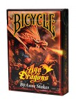 Карты Bicycle Anne Stokes Age of Dragons