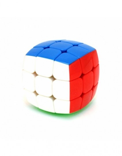Кубик Рубика YJ MoYu Pillowed bread 3x3 mini 45 mm